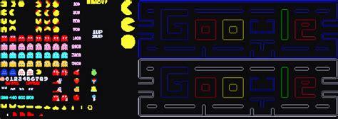 CyberD.org / » Google Pacman