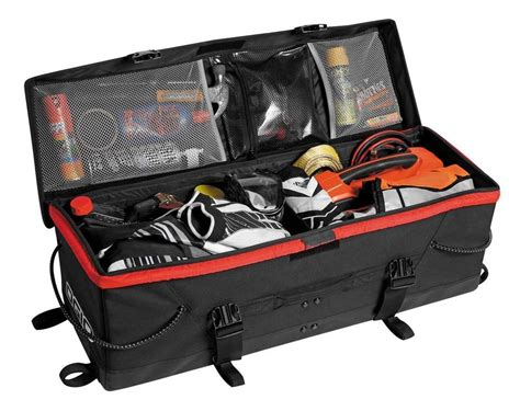 259 99 ogio honcho atv rear rack bag gearbag 205710