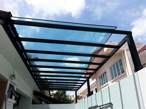 tettoie pensiline pensiline policarbonato tettoie e pensiline vantaggi
