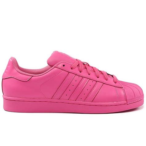 Sepatu Adidas Superstar Colour 1 adidas superstar supercolor pink bei kickz
