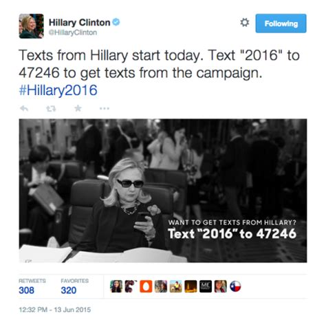 Texts From Hillary Meme - texts from hillary on tumblr