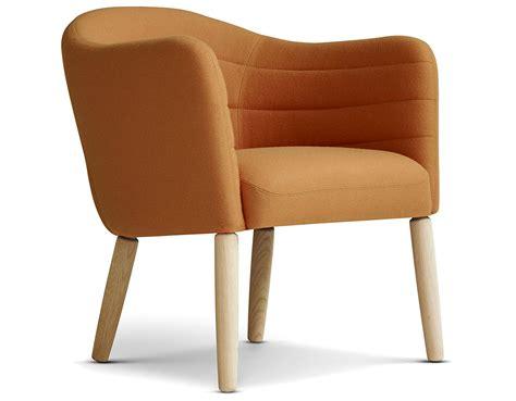 Chair Legs Wood by Ej44 Lemon Easy Chair With Wood Legs Hivemodern