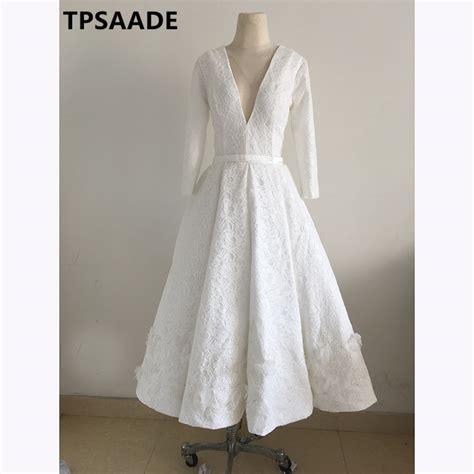Longdress Kaftan Lace lace kaftan white evening dress 2017 new v neck prom dresses sleeves muslim abaya in dubai