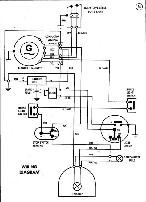 tomos moped ignition wiring diagram get free image about