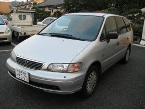 automobile air conditioning service 1996 honda odyssey regenerative braking honda odyssey ra1 1996 used for sale