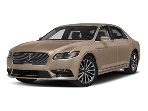 new lincoln continental price new 2017 lincoln continental prices nadaguides