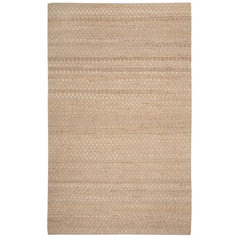 checkered area rug capel checkered ecru 7 ft x 9 ft flat area rug 6507rs07000900650 the home depot