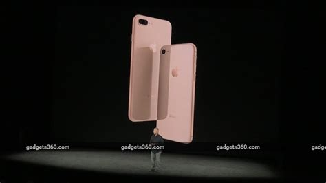 iphone 8 iphone 8 plus launched price in india starts at rs 64 000 release date