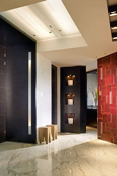 apartment foyer palazzo mare luxurious apartment in miami florida