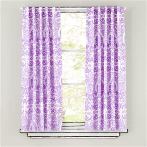 purple curtains for kids room curtains kids room decor