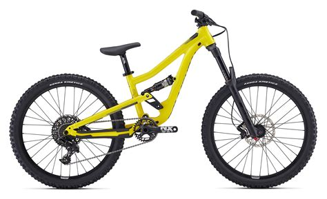 commencal supreme 24 quot suspension bikes the bike dads