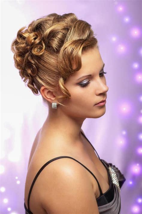 Hochsteckfrisuren Lange Haare by Elegante Hochsteckfrisur Hochsteckfrisuren F 252 R Lange Und
