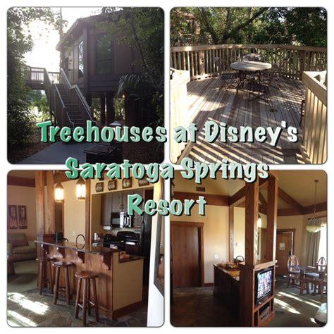 Treehouse Villas Floor Plan by Treehouse Villas At Walt Disney World S Saratoga Springs