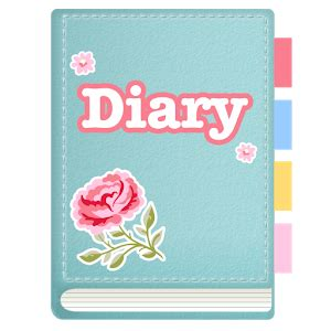 Diary App 3q Photo Diary Picture Diary Android Apps On Play