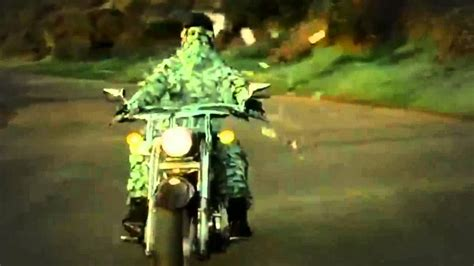 geico commercial actress million bucks geico motorcycle insurance tv commercial song by the
