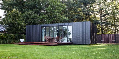 Container Huis Bouwen Kosten by Goedkoop Bouwen Met Scheepscontainers Goedkoop Wonen