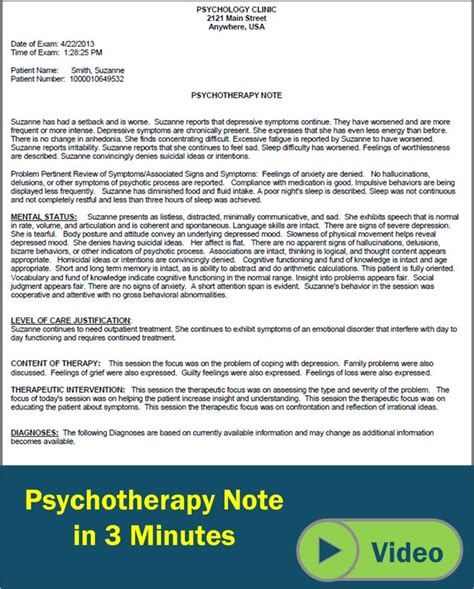 Psychotherapy Progress Notes Template Google Search Progress Notes Pinterest Templates Mental Health Progress Note Template Free