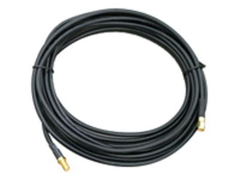 Tplink Tl Ant24ec12n Antenna Ext Cable 2 4ghz 12 Meters Cable T30 3 tp link tl ant24ec3s antenna extension cable ebuyer