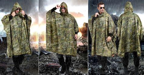 Jas Hujan Anti Air Waterproof High Quality Bkn Axio Asv Gma Su Limited jas hujan motif tentara camouflage jakartanotebook