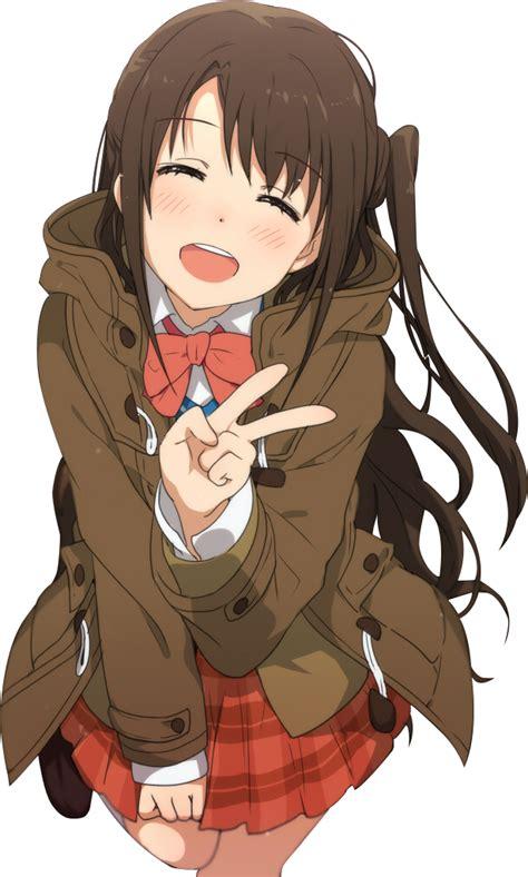 Anime 4 U by Anime Render 8 By Am4ter45u On Deviantart