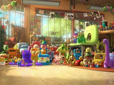 fondos de pantalla de cuarto toy story wallpapers de