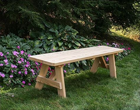 pine garden bench treated pine traditional garden bench