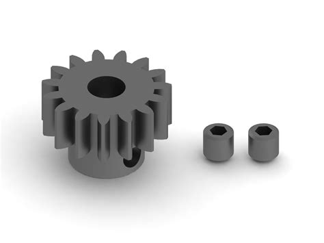 Gear 15 T Ar310476 Pinion Gear 15t Mod1