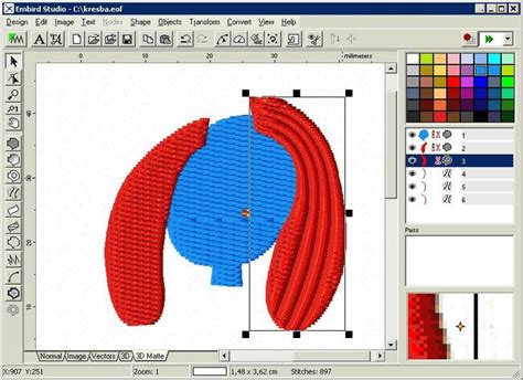 best embroidery digitizing software for mac 25 best ideas about embroidery digitizing software on