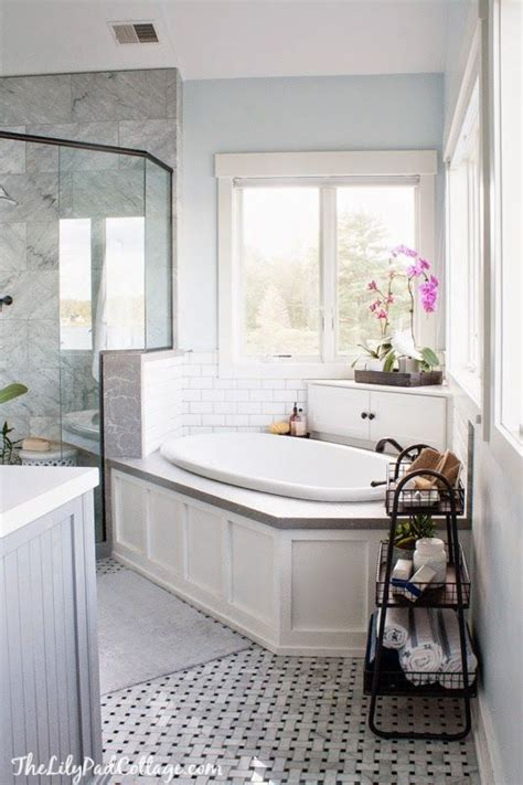 simple ideas for creating a 25 best ideas about corner bathtub on corner