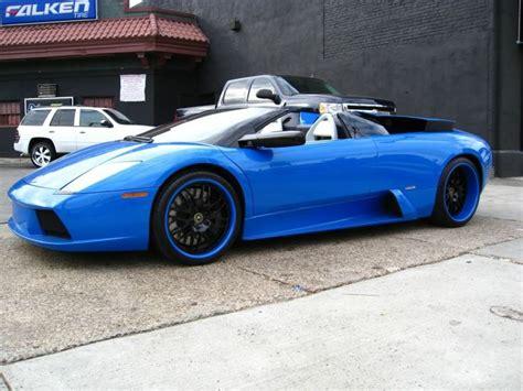 Bam Margera Purple Lamborghini Bam Margera S Lamborghini Murcielago Roadster Cars