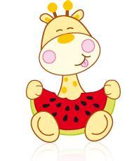 imagenes de jirafas animados pin dibujos de jirafas para colorear fotos imagenes hd