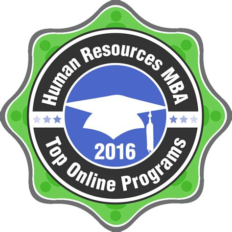 Mba Free Resources by Top 10 Master S In Hr Programs 2016 Human