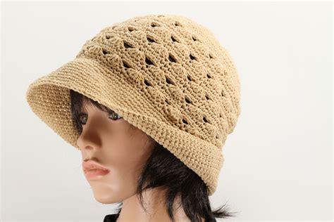 crochet pattern womens hat womens crochet hat pattern instant download diy by etty2504