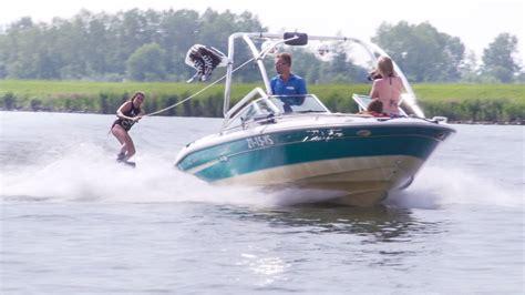 speedboot wakeboard tomboard speedboot rib biddinghuizen botentehuur nl