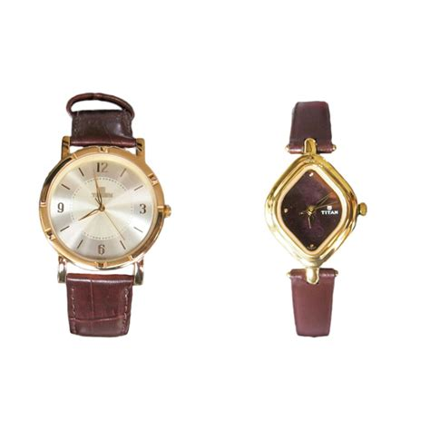 wedding watches buy titan set send wedding gifts to kerala