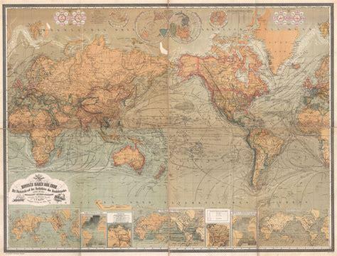 historisches kartenmaterial rvr zeigt wie sich die historisches kartenmaterial
