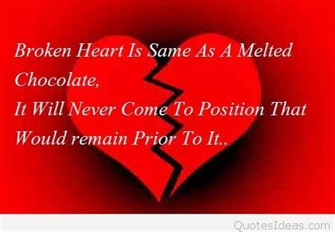 broken sad heart message  heart wallpaper