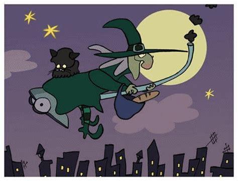 imagenes de halloween graciosas brujas graciosas