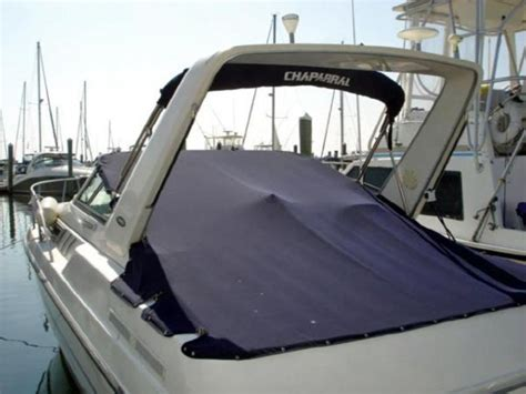 boat covers jersey 1999 chaparral 29 signature powerboat for sale in new jersey