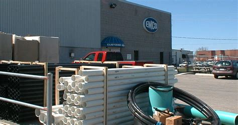 Largest Plumbing Distributors by Emco Distribution