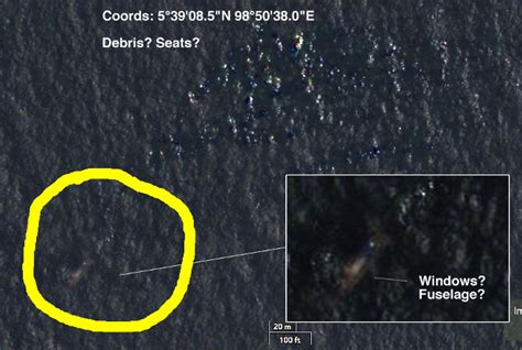 mh370 found on moon malaysia airlines flight mh17