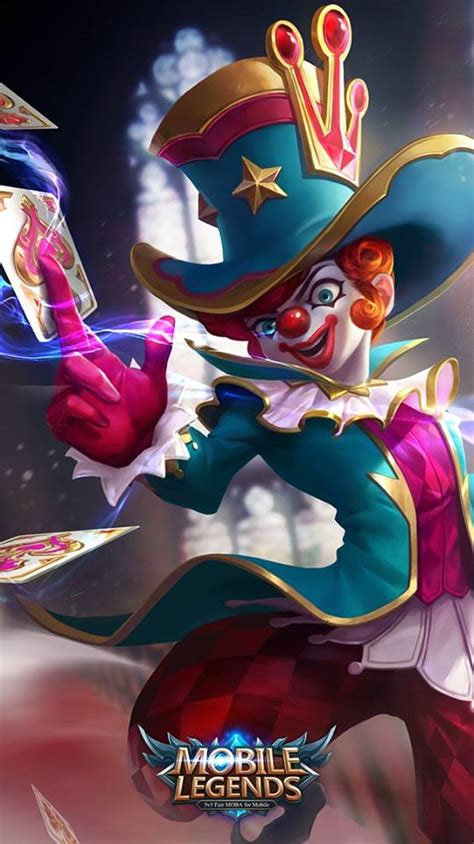 new hero harley 100 a new mage mobile legends youtube harley wallpaper mobile legends wallpaper sportstle