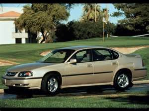 2003 chevrolet impala sedan specifications pictures prices