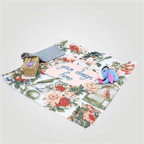 Karpet Karakter Berbulu rug carpet 16