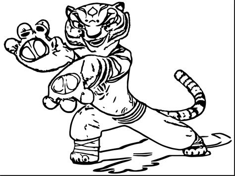 kung fu panda coloring book pages 81 kung fu panda coloring pages 29 kung fu panda 2