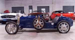 Bugatti Type 52 1957 Bugatti Type 52 Replica 1 2 Scale