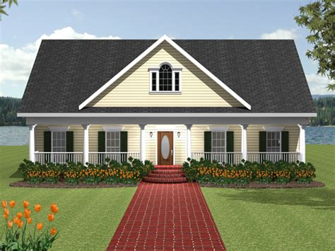 Houseplans And More by Woodruff Cliff Neoclassical Plan 028d 0053 House Plans