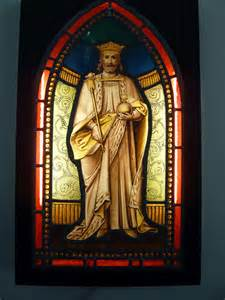 St Edwards Biography Of St Edward The Confessor