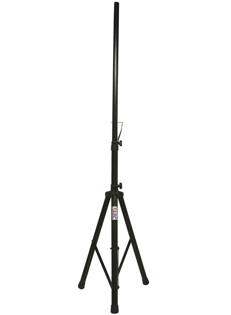 Tripod Speaker dj pro audio pa speaker or lighting adjustable 6 foot max