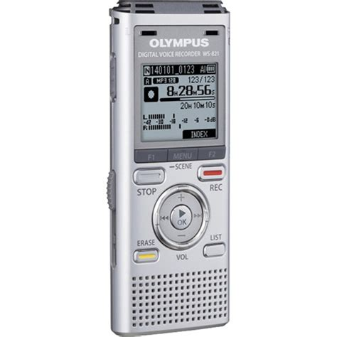 2gb digital voice recorder olympus 2gb ws 821 digital voice recorder